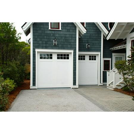 Laminated Poster Garage Door Garage Doors Garage Overhead Door Door