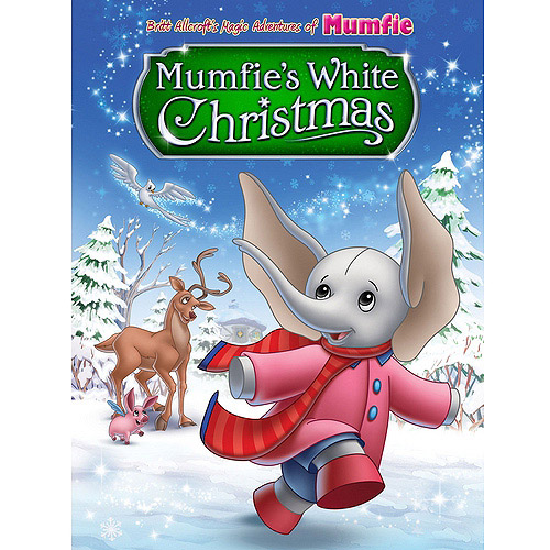 Mumfie's White Christmas (Widescreen)