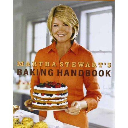 Martha Stewart Baking Bk