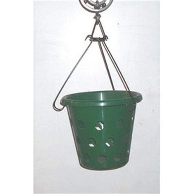 Image of Bloom Master 204 Cone Hangers for 14 in. Basket