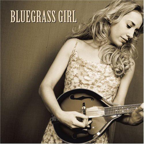 Bluegrass Girl