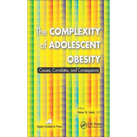The Complexity Of Adolescent Obesity