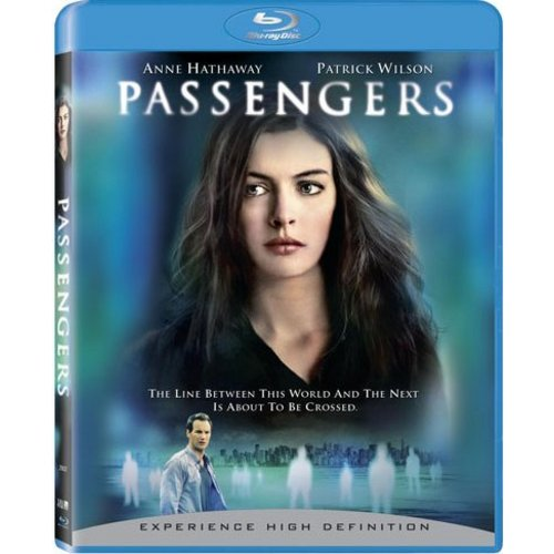 Passengers (Blu-ray) (Widescreen)