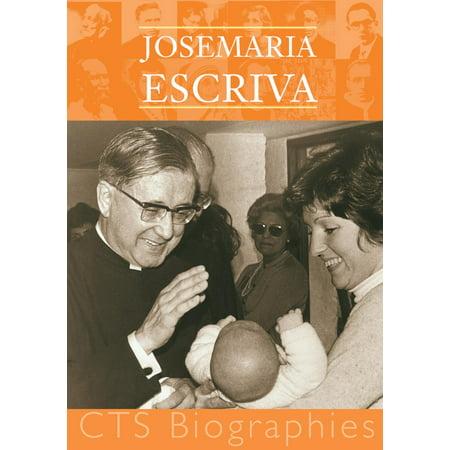 St Josemaria Escriva - eBook