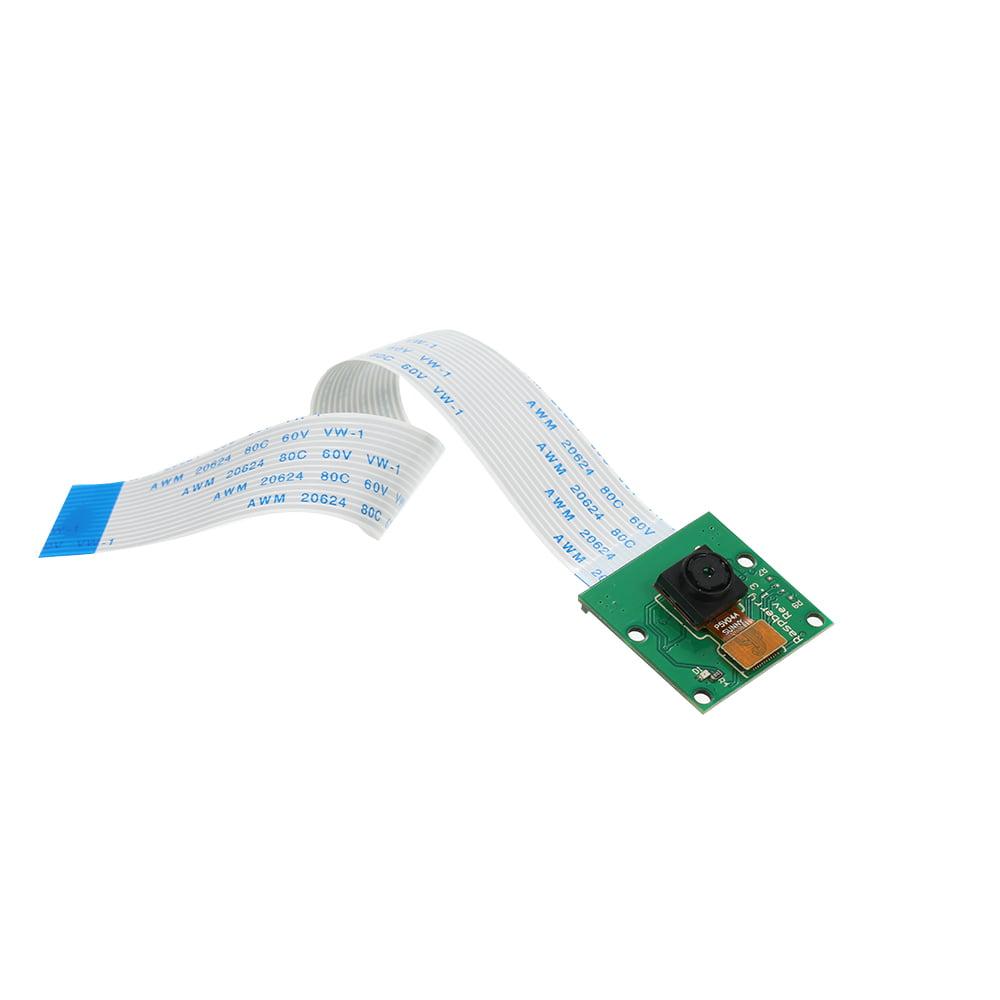 Module Cam/éra 5MP Webcam Vid/éo 1080p 720p pour Raspberry Pi