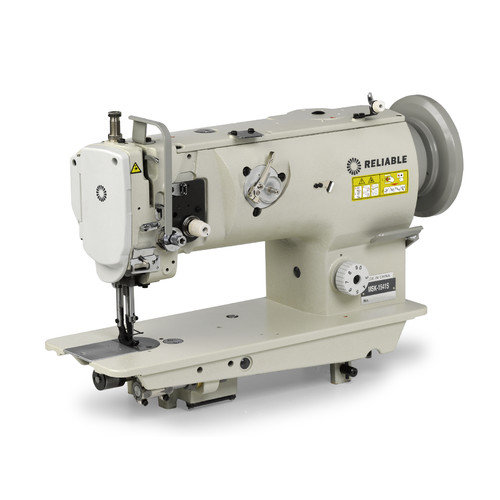 Reliable Corporation Single Needle Walking Foot Sewing Machine