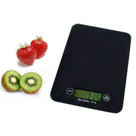 ggi international digital kitchen food postal scale