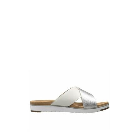 95fedfb5c73 UGG Kari Women's Crisscross Slip On Sandal 1018901