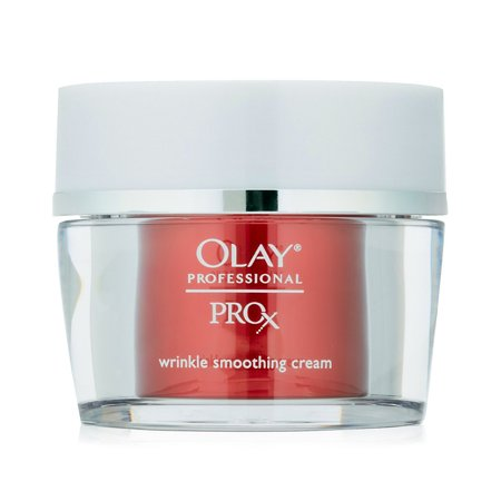 Olay Professional Pro-X Wrinkle Smoothing Cream - 1.7 Oz, 2 (Olay Professional Pro X Deep Wrinkle Treatment Ingredients)