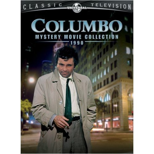 Columbo: Mystery Movie Collection 1990 (Full Frame)