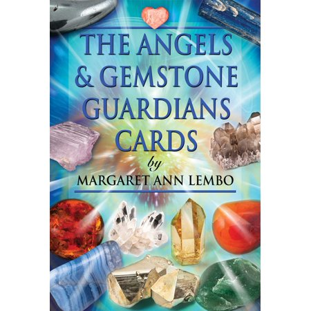 The Angels and Gemstone Guardians Cards