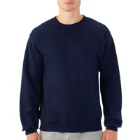 6 Pack Fruit of the Loom Men's Long Sleeve Tees (Multiple Colors)