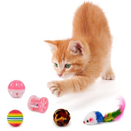 Jeu de jouet pour chat Drôle Creative Interactive Chaton Jouet Jouet pour chat à mâcher pour animaux de compagnie - image 15 de 15