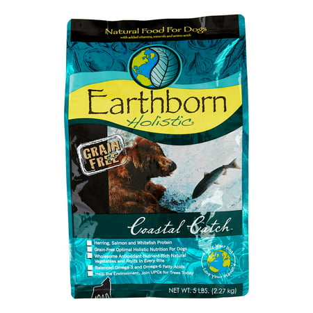 Earthborn Dog Food Canada