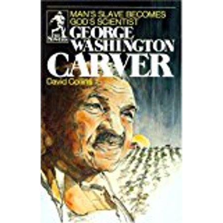 George Washington Carver  Sowers Series