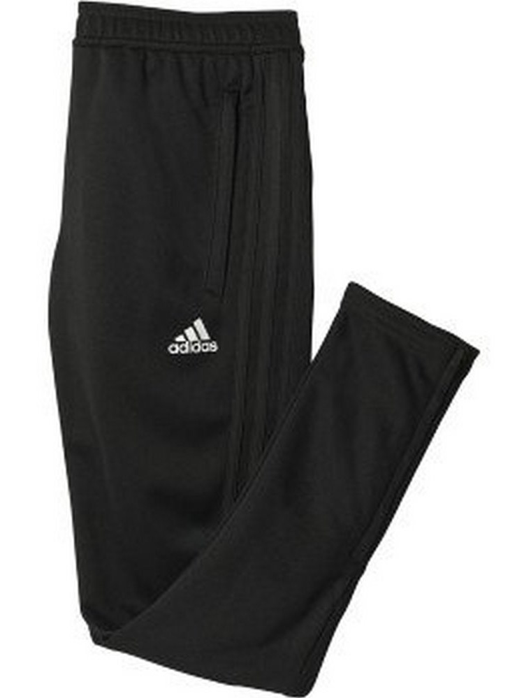 Adidas Kids TIRO17 TRG PNTY, BLACK,WHITE, L by Adidas