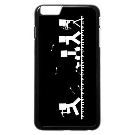 Minecraft Iphone 6 Plus Case