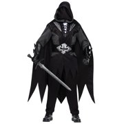 Evil Knight Adult Halloween Costume - One Size