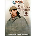The World's Most Famous Detectives - Vol. 4: Sherlock Holmes