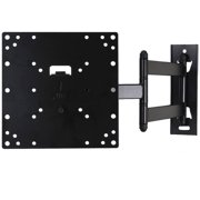"VideoSecu Articulating TV Wall Mount for 24 29 32 39 40"" VIZIO D32x-D1 E32h-C1 D39hn-E0 D40u-D1 LED LCD Tilt Swivel BN1"