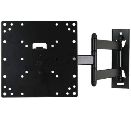"VideoSecu Articulating TV Wall Mount 24 28 29 32 39 40 42"" LED LCD Tilt Swivel Bracket for VIZIO Samsung LG Sony bku"