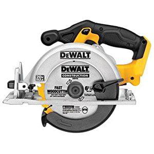 """DeWalt DCS391B 20v Max 6.5"""" Circular Saw Tool Only"""