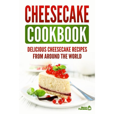 Delicious Recipes For Halloween Desserts (Cheesecake Cookbook : Delicious Cheesecake Recipes from Around the)