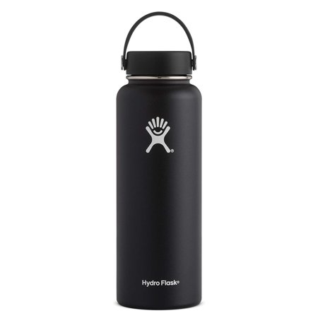 Hydro Flask Coolers Travel Mug Coffee Cup Wall Vacuum Insulated 40oz