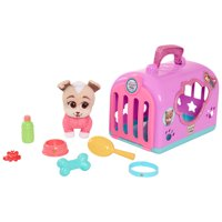 Puppy Dog Pals Groom and Go Pet Carrier - Keia