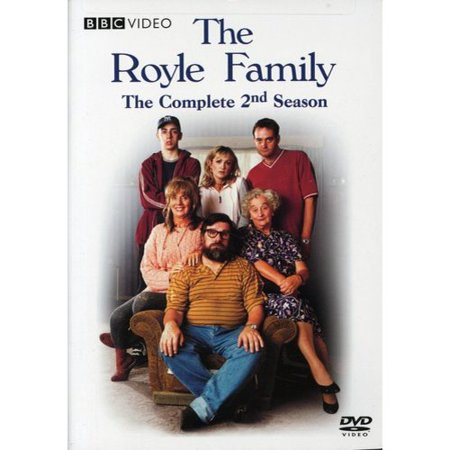 The Royle Family: The Complete 2nd Season