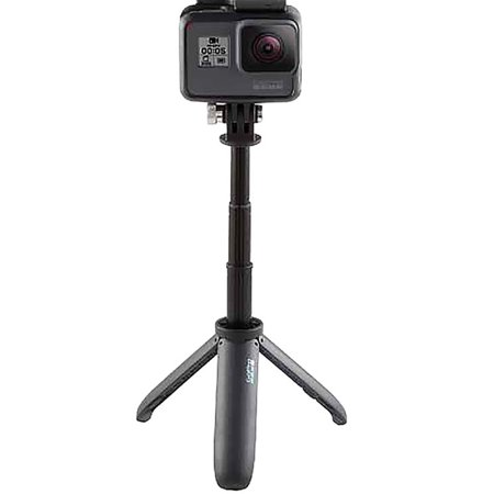 GoPro Shorty (Mini Extension Pole And Tripod)