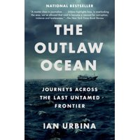 The Outlaw Ocean (Paperback)
