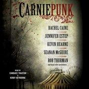 Carniepunk - Audiobook