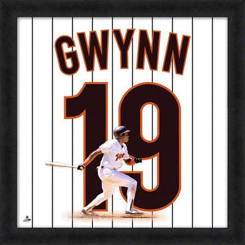 MLB - Tony Gwynn San Diego Padres 20x20 Uniframe Photo