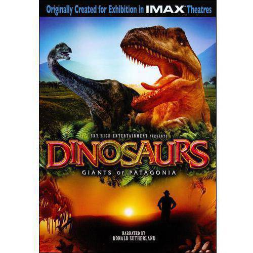 Dinosaurs: Giants Of Patagonia (Widescreen)