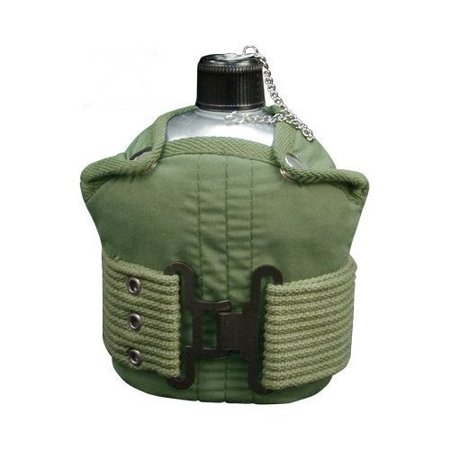 589 CANTEEN & PISTOL BELT KIT
