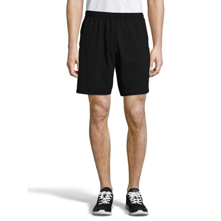 Big Men's Jersey Pocket Shorts