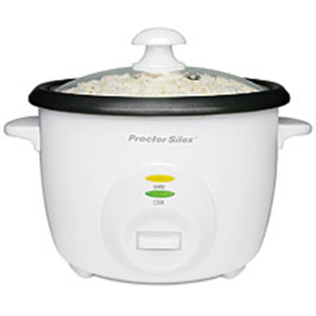 Proctor-Silex 37533 10 Cup Rice Cooker pack of 2