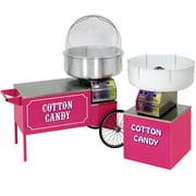 Paragon International Paragon International Large Cotton Candy Cart