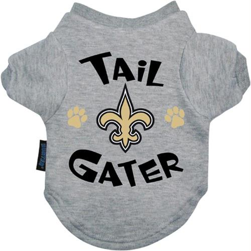 New Orleans Saints Tail Gater Tee Shirt - Small
