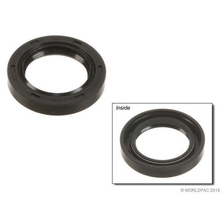 THO W0133-1641024 Engine Crankshaft Seal for Acura / Honda ()
