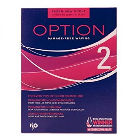 Iso Perm - professional option perms, Option 2