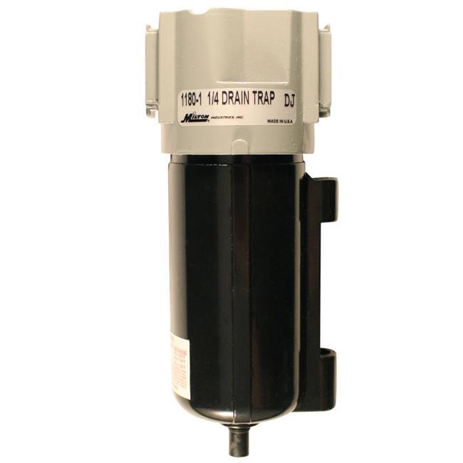 Wilton Milton 1180-2 0.5 in. NPT Condensate Drain