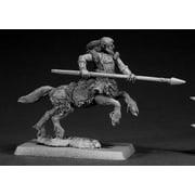 Reaper Miniatures Centaur Warrior #14489 Elves Unpainted RPG D&D Mini Figure