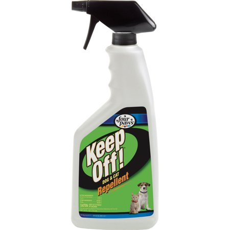 Four Paws Products Ltd-Keep Off Indoor/outdoor Repellent 16 Oz