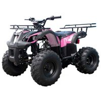 Kids ATV by FamilyGoKarts Pink Spider TForce ATV