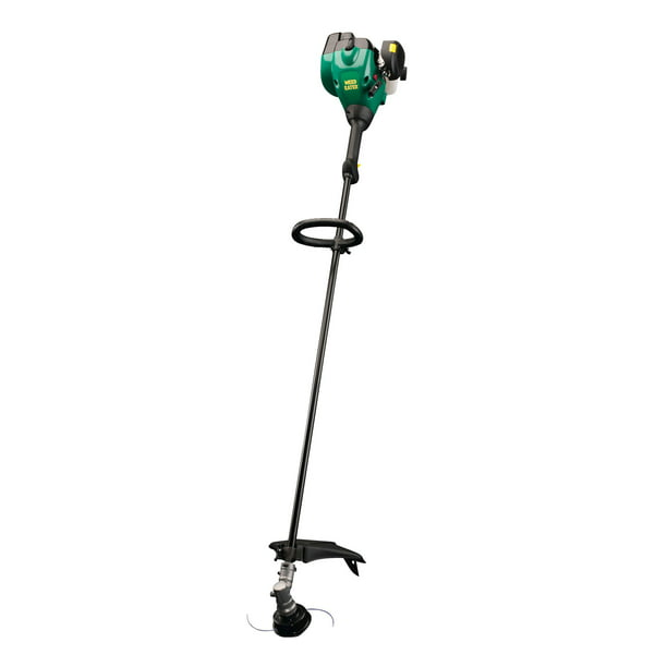 Weed Eater 17 In 25cc 2 Cycle Gas Straight Shaft String Trimmer Walmart Com Walmart Com