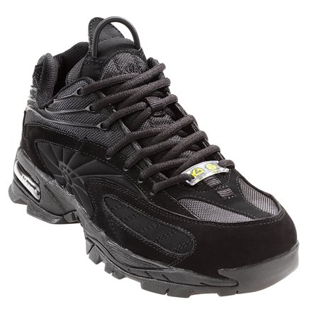 Nautilus Men's Esd Athletic Work Shoes Steel Toe - N1380