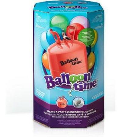 Helium Tank - Small Helium Tank