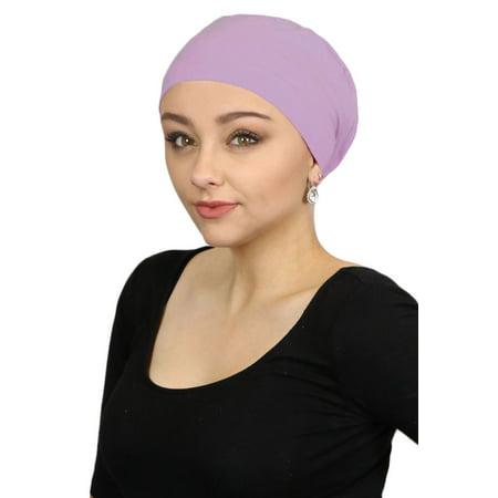 8361a2657 Serena Sleep Cap Chemo Cancer Headwear for Women Head Coverings Night  Beanie Hair Loss